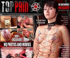 Pain bdsm tube join